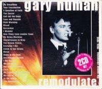 Gary Numan-Remodulate: The Numan Chronicles 1984-1995 ( 2 CD )