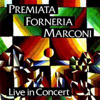 PFM — Live In Concert (1991)