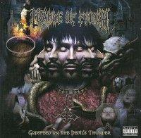 Cradle Of Filth-Godspeed On The Devils Thunder