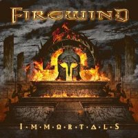 Firewind-Immortals (Limited Edition)