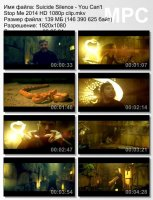 Suicide Silence-You Can\\\\\\\'t Stop Me HD 1080p