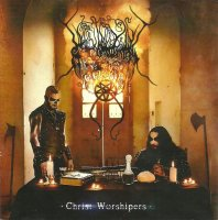 Cerimonial Sacred-Christ Worshippers (Reissue 2017)
