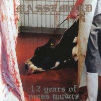 Massemord-12 Years of Mass Murders