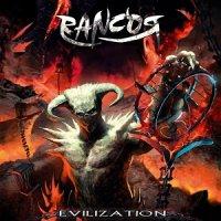 Rancor — Evilization (2017)