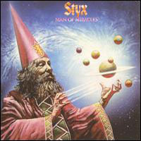 Styx-Man of Miracles