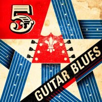 VA-Five Star Guitar Blues