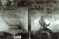 Zyklon-Storm Detonation Live