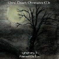 Until Death Overtakes Me — Symphony II — Absence Of Life (2001)