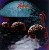 Rush-Brainwaves Complete Live from Hemispheres Tour