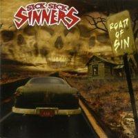 Sick Sick Sinners — Road Of Sin (2008)