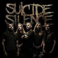 Suicide Silence-Suicide Silence
