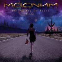 Magnum-The Valley Of Tears - The Ballads