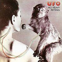 UFO-No Heavy Petting  [Remastered 2007 + 5 Bonus Tracks]