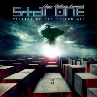 Star One-Victims Of The Modern Age (Limited Edition, 2CD)