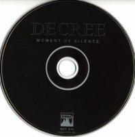 Decree-Moment Of Silence