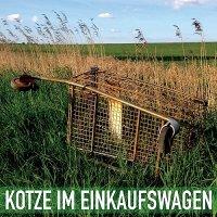 Kotze im Einkaufswagen — Wunderschön und unverfälscht (2016)