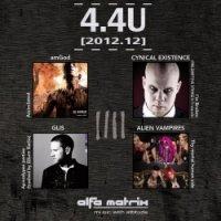 VA-4.4U Compilations - 2012-2013