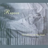 Rapoon-The Library Of The Dead
