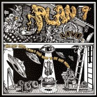 Plan 9-Live - I\\\'ve Just Killed a Man I Don\\\'t Want to See Any Meat
