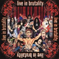 Undertakers-Live In Brutality (Live)
