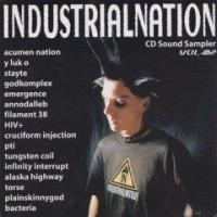 VA-Industrialnation - Vol. 2.0