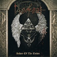 Diesear-Ashes of the Dawn [Re-released 2015]