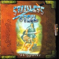 Stainless Steel-Wigant