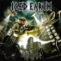 Iced Earth-Dystopia (Limited Ed.)