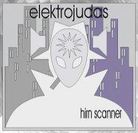 Elektrojudas-Hirn Scanner