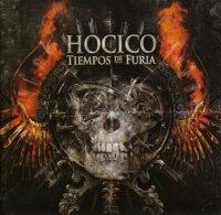 Hocico-Tiempos De Furia (2CD)