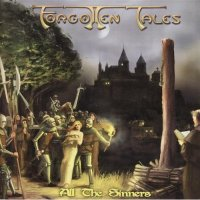 Forgotten Tales — All The Sinners (2004)