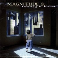 Magnitude 9-Reality In Focus [Japanese Edition]