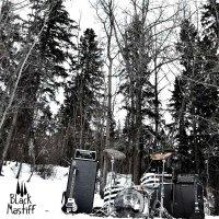 Black Mastiff-Music Machine