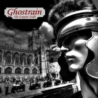 Ghostrain-The Empire Falls