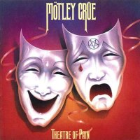 Motley Crue-Theatre Of Pain