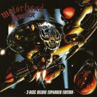 Motorhead-Bomber (2CD Deluxe Expanded Ed. 2005)