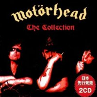 Motorhead-The Collection (2 CD)