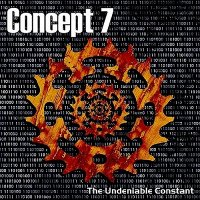 Concept 7 — The Undeniable Constant (2006)