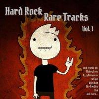 Various Artists-Hard Rock Rare Tracks Vol. 1