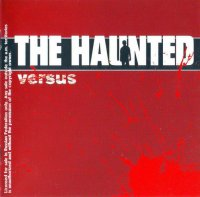 The Haunted-Versus