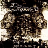 The Claymore-Monument