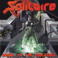 Solitaire — Rising To The Challenge (2002)