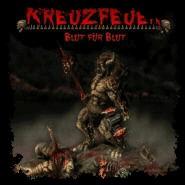 Kreuzfeuer-Blut Für Blut (Re-Issue 2005)