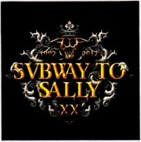 Various Artists-XX - Eisheilige Nacht (A Tribute To Subway To Sally)
