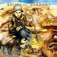Phallax-Relics Of Harmony