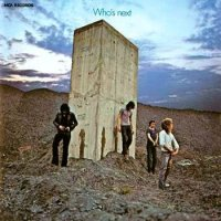 The Who-Who\\\'s Next