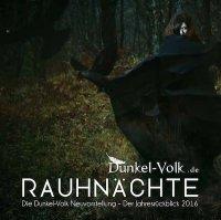 VA-Dunkel-Volk.de - Rauhnächte Vol. 4