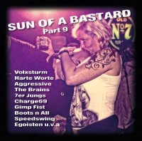 VA-Sun Of A Bastard Vol. 9