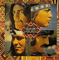 Redbone-Potlatch  [Remastered, Issued 2010]