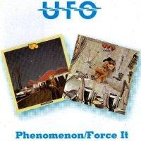 UFO-Phenomenon 1974 / Force It 1975